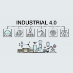 Industry 4.0 and Smart Manufacturing IoT