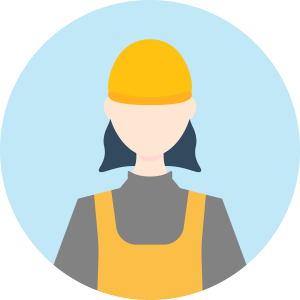 2D Vector Graphic of Plant Supervisor
